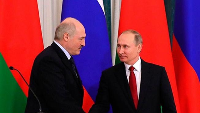Что волнует Минск в отношениях с Москвой, а Москву - с Минском