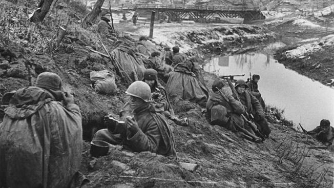 Невский пятачок: почему советские войска удерживали этот клочок земли ценой своих жизней
