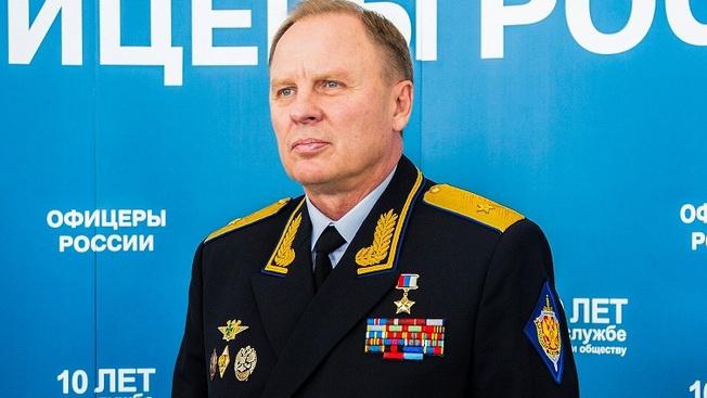Герой России, генерал-майор Сергей Липовой: «Мы уже просчитали ситуацию и готовы к развитию событий в любом регионе»