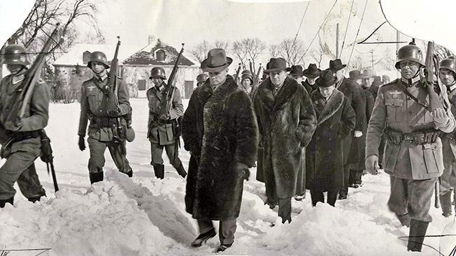 Инсценировка «нацистской оккупации» принесла в казну Канады $2 млрд