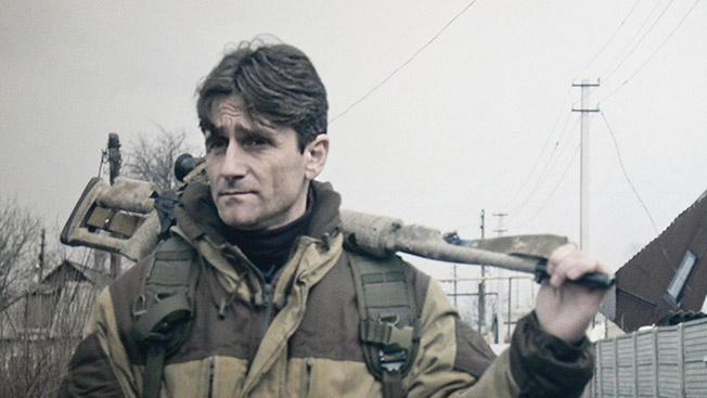Деян Берич: «Я веду войну против неонацистов, наёмных убийц, вражеских солдат»