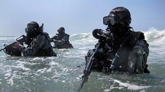 Подводное оружие возвращается