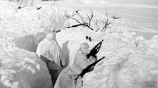Как «Широнинцы» выстояли в неравном бою с лучшими танковыми подразделениями вермахта