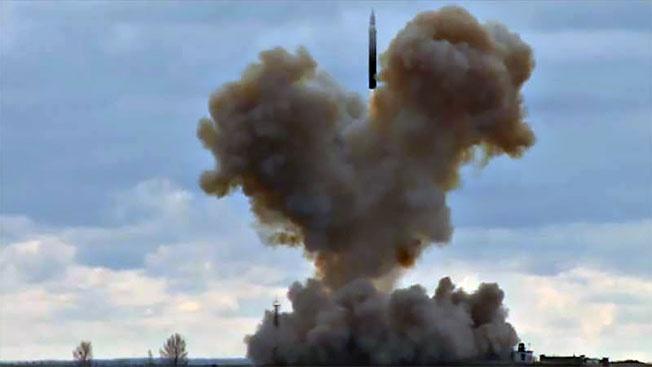 Экспорт, гиперзвук и обновление флота: успех российского оружия бьёт все рекорды