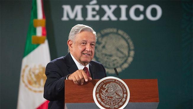 Беда Мексики - быть очень близко к Соединённым Штатам