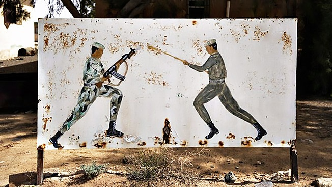 Противоборствующие стороны Ливии могут сесть за стол переговоров в Москве