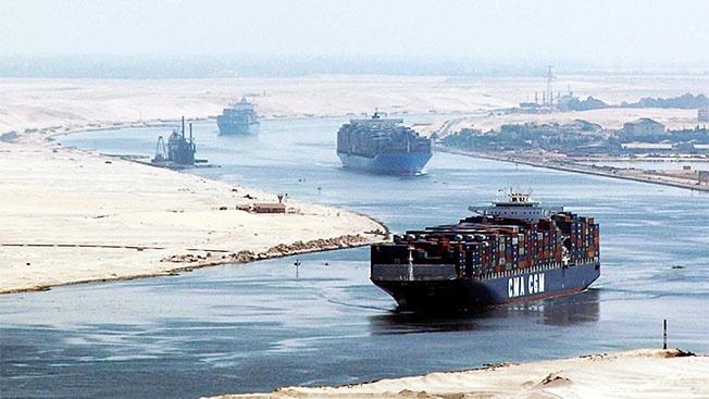 Турция решила прорыть новый «Панамский канал»