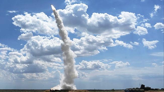 Модернизация противоракетной обороны Москвы: большому количеству -  высокое качество