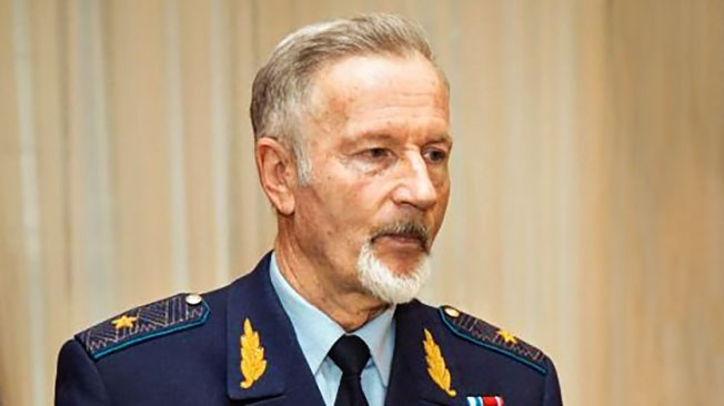 Генерал-майор Михаил Макарук: «Вашингтон боится, что китайцы могут оставить его позади в сфере влияния на большинство стран в политике и в экономике»
