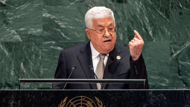 США предложили арабскому миру рассчитаться с Палестиной за новые территориальные приобретения Израиля