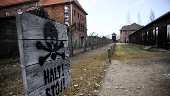 Польша: историческая неграмотность или медицинский диагноз