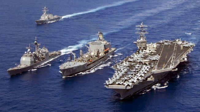 Американские адмиралы подцепили противолодочную «шведскую болезнь»