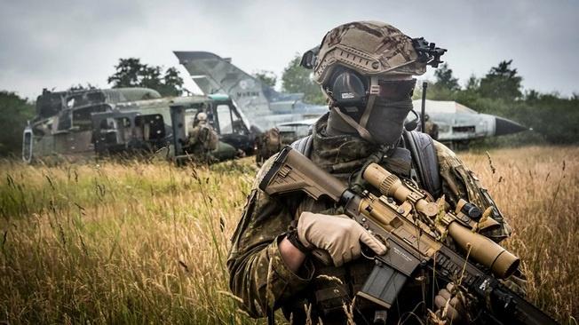 RAND Corporation вывела новый алгоритм: «Серая зона - Обычная война - Ядерная война»