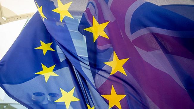 Brexit: Англия больше не кормит Европу