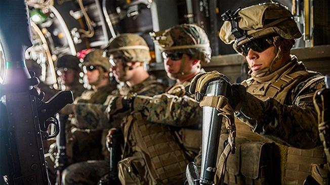 У Пентагона, похоже, поехала «крыша», и там утратили связь с реальностью