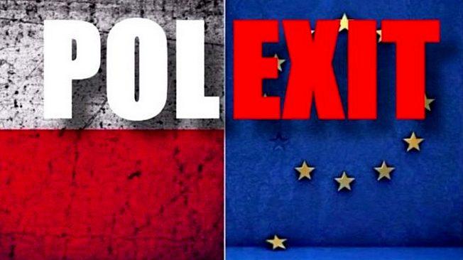Polexit: смогут ли польские паны по британскому примеру сказать Евросоюзу do widzenia?