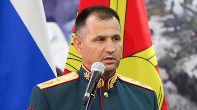 Генерал-майор Михаил Зусько: «Главным экзаменом этого года  станут стратегические командно-штабные учения «Кавказ-2020»