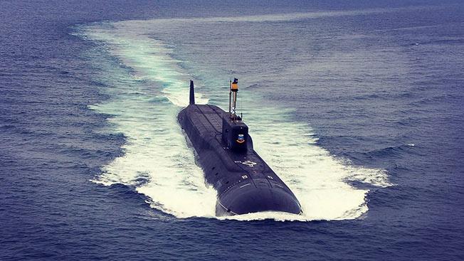Знают ли адмиралы ВМС США, где сейчас несут боевое дежурство наши АПЛ?