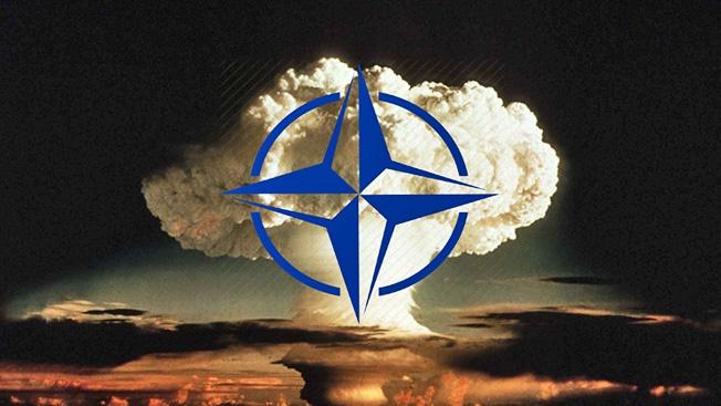 Стремление к превосходству подталкивает к ядерному безрассудству