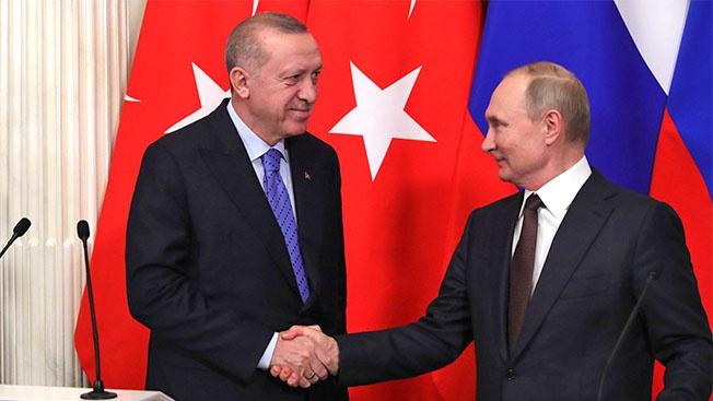 Реджеп Эрдоган - «американец» местного разлива