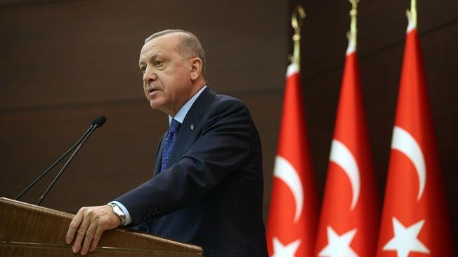 Эрдоган открыл эпоху «пульсирующих войн»