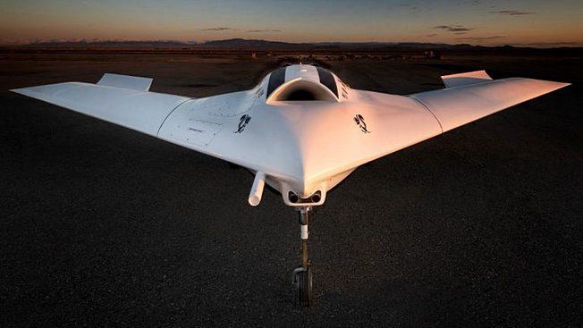 Рекламные фейки корпорации Lockheed Martin