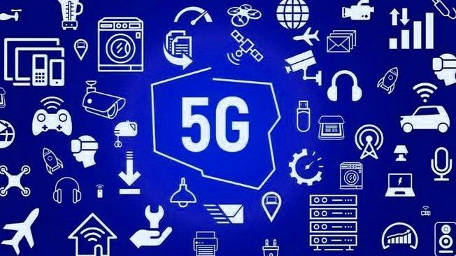 Новый Бухенвальд: 5G освобождает!