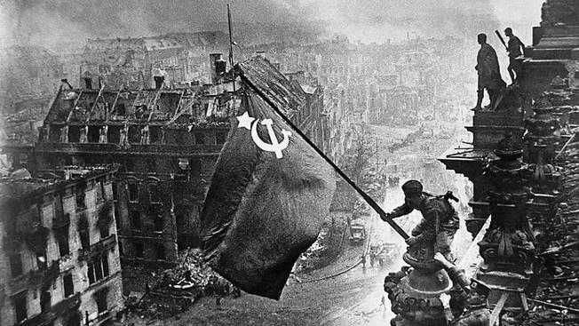 Штурм Берлина: последний бой - он трудный самый