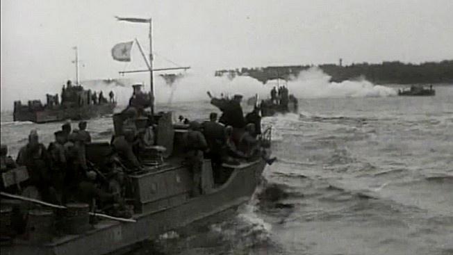 Освобождение Борнхольма: последний десант Великой Отечественной