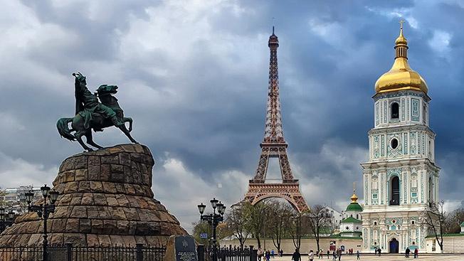 Хотели «как в Париже», а получилось как всегда
