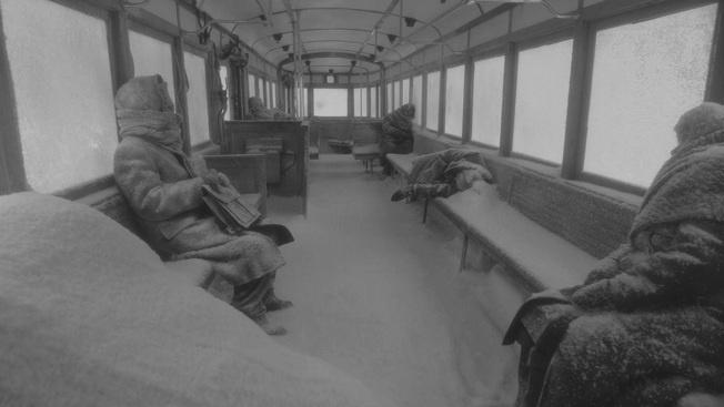 Нужен ли нам фильм про людей-«зомби» в блокадном Ленинграде?