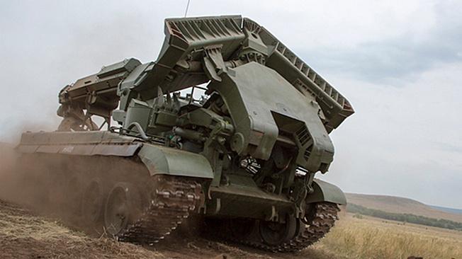 Инженерные войска: новым задачам - новые кадры