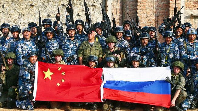 RAND Corporation: Россия - «старый заклятый враг» США