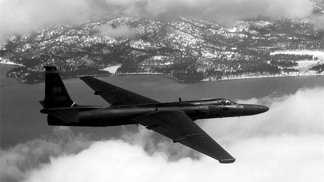 «Кто к нам с самолётом-шпионом прилетит - от ракеты погибнет!»