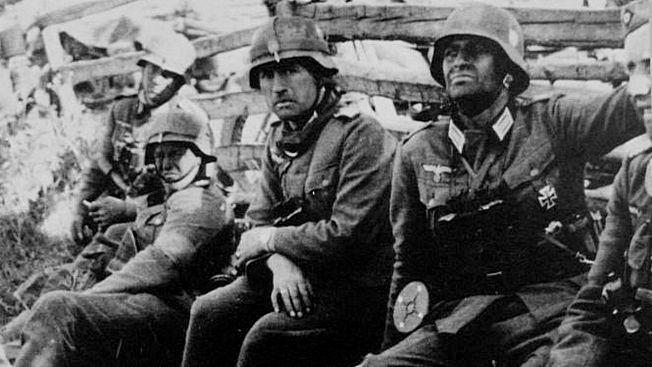 Культурная патология: почему немцы превратились в нацию убийц