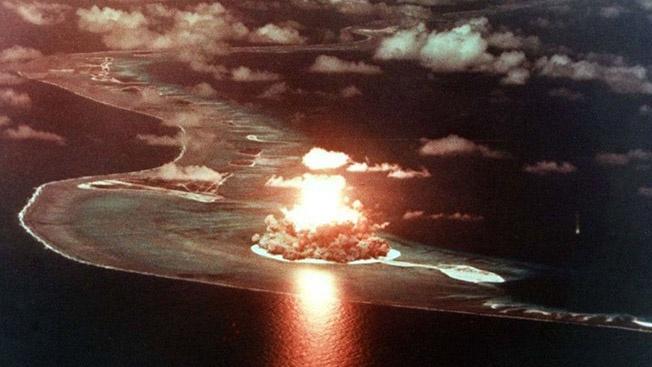 Рождение и смерть южноафриканской атомной бомбы
