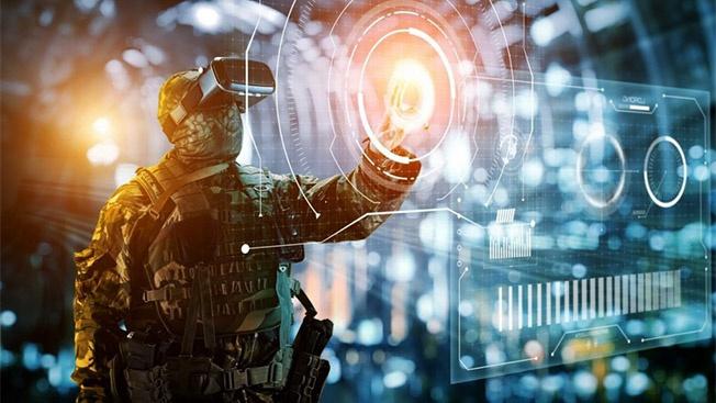 Боевые возможности искусственного интеллекта