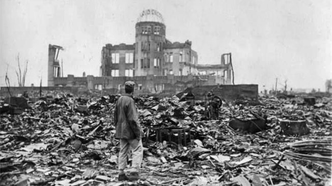 Хиросима и Нагасаки: репетиция атомного Апокалипсиса