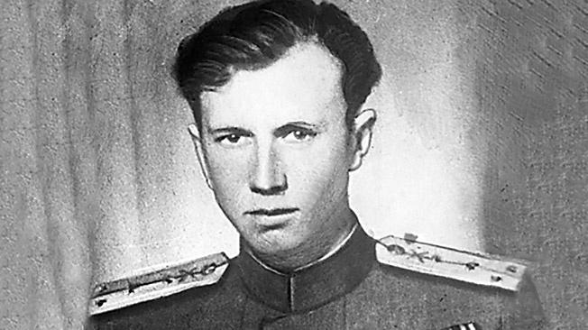 Алексей Очкин, самый «живучий» солдат Великой Отечественной