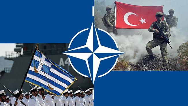 Передел мира: голова в песке, а НАТО наружу