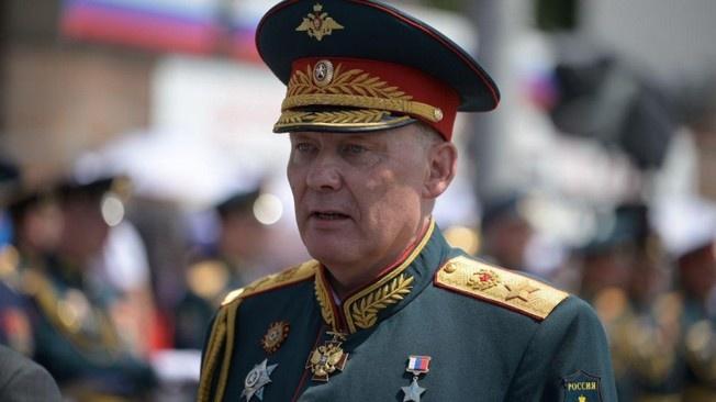Командующий войсками Южного военного округа Александр Дворников: «Мы доказали свою боеспособность в ходе прошедших учений»