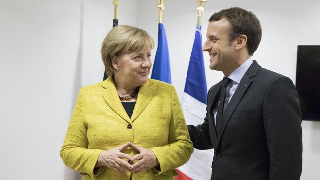 «Великий побег» Франции от западной гегемонии
