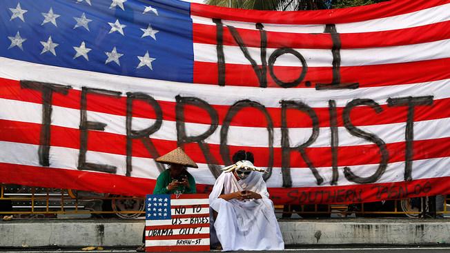 Почему ударной силой США стали террористы