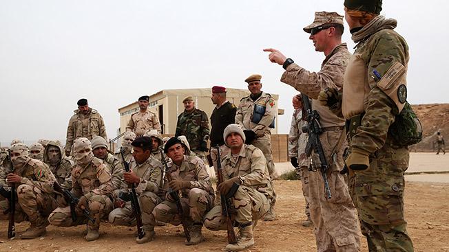 Вооруженные помощники Пентагона