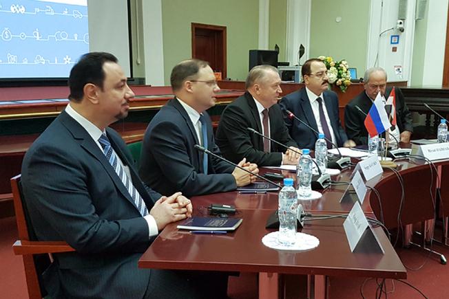 Российский бизнес готов работать в Сирии