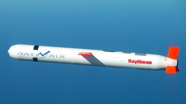 Ставка США на крылатые ракеты не гарантирует успеха в войне