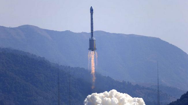 Китайский космос: шаг за шагом к великой цели