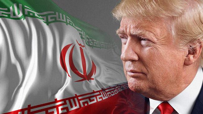 Антииранский проект Дональда Трампа