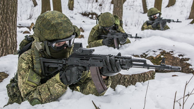 Российская армия качественно «остекленела»: какие прицелы получат подразделения