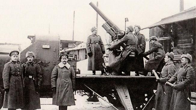 В нашем небе летаем только мы: почему к Петрограду не прорвался ни один германский цеппеллин
